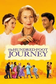 The Hundred-Foot Journey (2014)