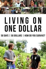 Image for movie Living on One Dollar (2013)