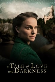 image for movie A Tale of Love and Darkness (2016)