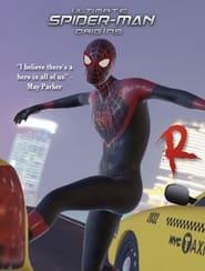 Ultimate Spider-Man: Origins (2021)
