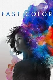 Fast Color (2019)