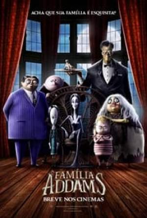 A Família Addams 2019 Legendado Online