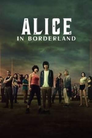 Alice in Borderland Full online
