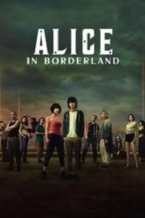 Alice in Borderland Full online