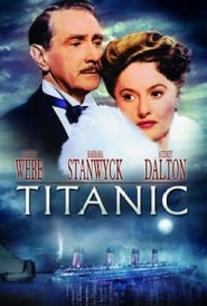 Náufragos do Titanic Dublado Online