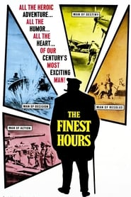 The Finest Hours (1964)