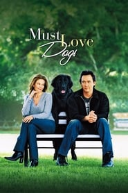 image for movie Must Love Dogs (2005)