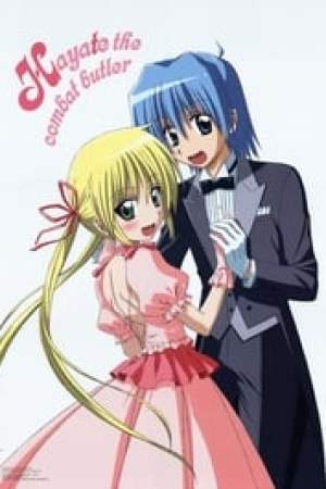 Hayate the Combat Butler Full online