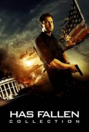 Invasão a Casa Branca Dublado Online