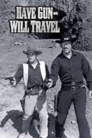 Have Gun, Will Travel Full online