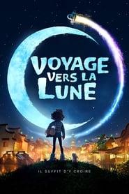 Voyage vers la Lune streaming vf