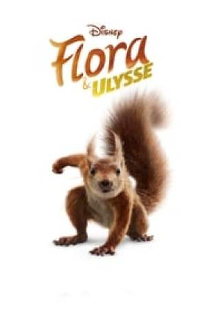 Flora & Ulysse streaming vf