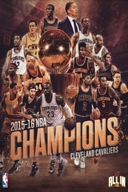 2016 NBA Champions: Cleveland Cavaliers streaming vf