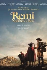 Watch Movie Online Remi Nobody's Boy (2018)