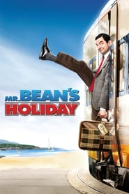 Mr. Bean's Holiday 2007 Movie BluRay Dual Audio Hindi Eng 300mb 480p 900mb 720p 3GB 10GB 1080p