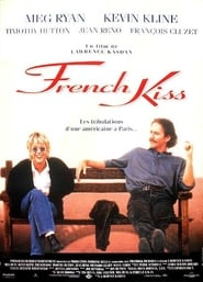 French Kiss streaming vf