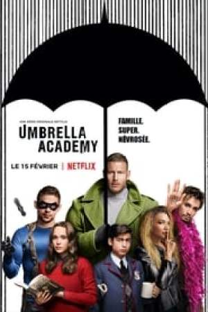 Umbrella Academy streaming vf