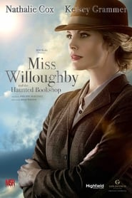 Miss Willoughby and the Haunted Bookshop