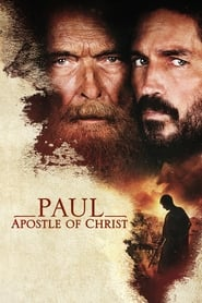image for Paul, Apostle of Christ (2018)