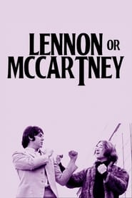 image for movie Lennon or McCartney (2014)