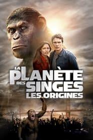 La Planète des singes : Les Origines streaming vf
