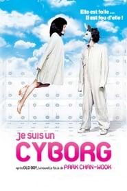 Je suis un cyborg Poster