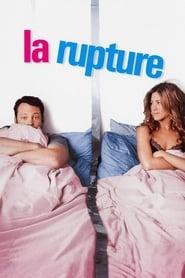 La rupture Poster