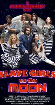 Slave Girls on the Moon Full online