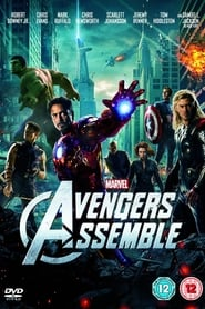 image for movie Building the Dream: Assembling the Avengers (2012)