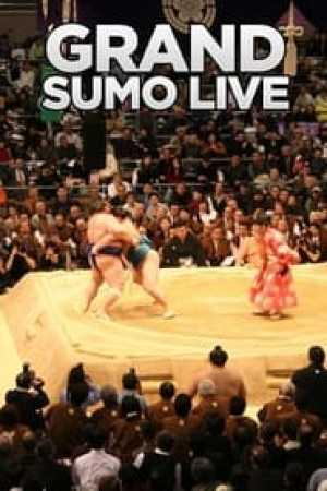 Grand Sumo streaming vf