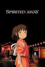 Spirited Away (2001)