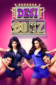 image for movie Desi Boyz (2011)