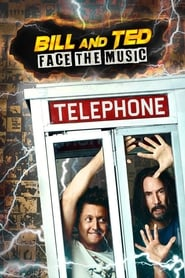 image for movie Bill & Ted Face the Music (2019)