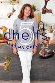 5 chefs dans ma cuisine (2020)