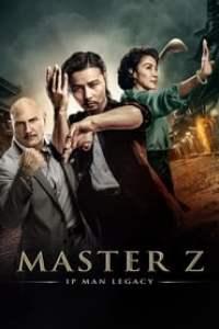 Master Z : The Ip Man Legacy streaming vf