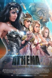 Athena, the Goddess of War Full online