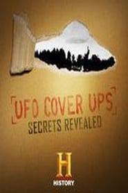 UFO Cover Ups: Secrets Revealed streaming vf