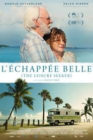 L'Échappée Belle Poster
