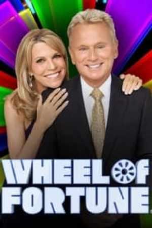 Wheel of Fortune Full online