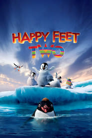 image for movie Happy Feet Two (2011)