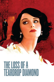 image for movie The Loss of a Teardrop Diamond (2008)