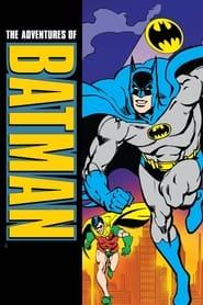 The Adventures of Batman (1968)