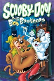 Scooby-Doo! Meets the Boo Brothers (1987)