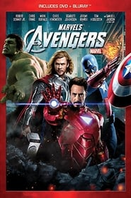 image for movie The Avengers: A Visual Journey (2012)