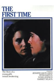 image for movie The First Time (1982)