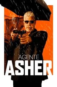 Agente Asher Dublado Online