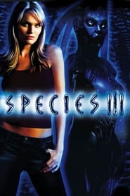 Species III streaming vf