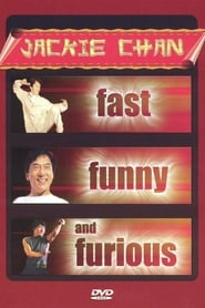 image for movie Jackie Chan: Fast, Funny and Furious (2002)