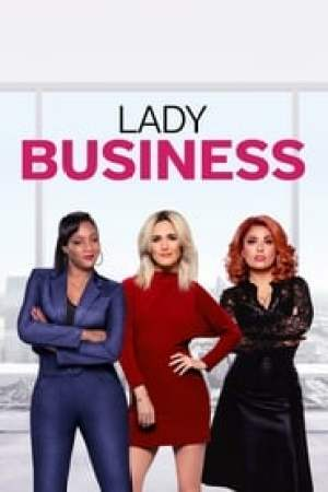 Lady Business streaming vf