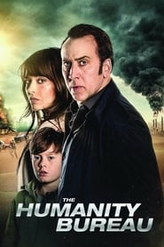 image for movie The Humanity Bureau (2017)
